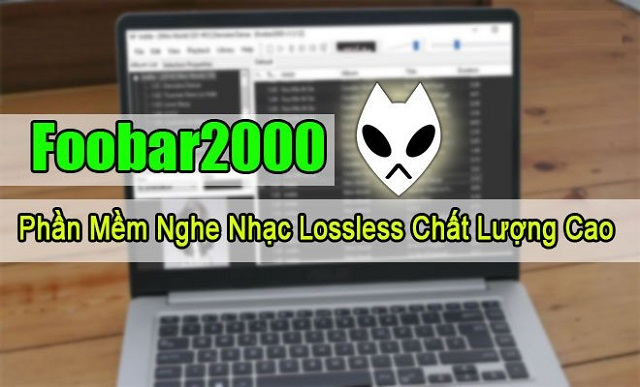 Free download foobar2000 music player