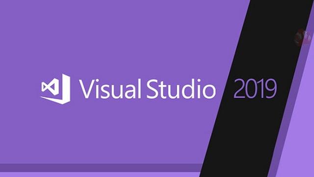 Hướng dẫn tải visual studio 2019