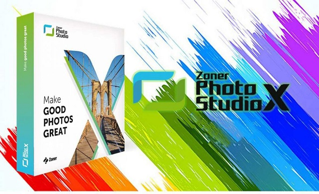 Tìm hiểu cách Download Zoner Photo Studio