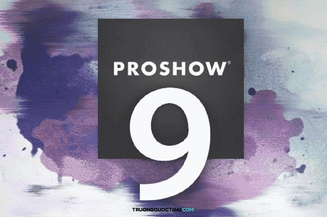 Proshow Producer 9 Crack là phần mềm làm video bằng hình ảnh