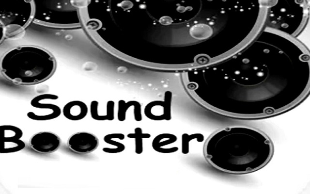 Download Sound Booster free ver 2022