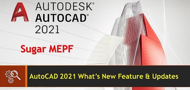 Free Download Autocad 2021 Full vĩnh viễn mới nhất
