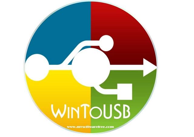 Phần mềm Wintousb Download