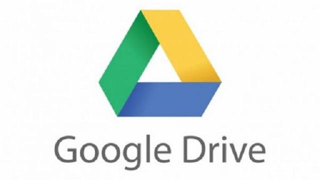 Tích hợp phần mềm với GG Drive