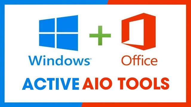 Tìm hiểu sơ lược về phần mềm Activate Office AIO Tool