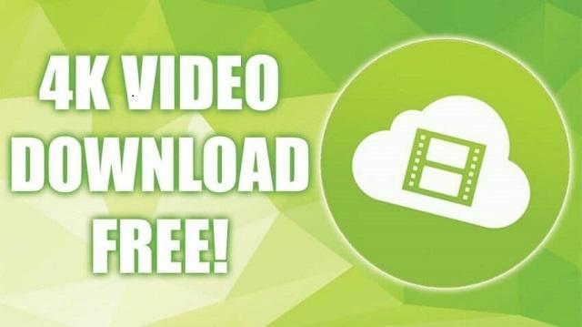 Download 4K Video Downloader 4.13 full vĩnh viễn đơn giản chỉ trong phút mốt