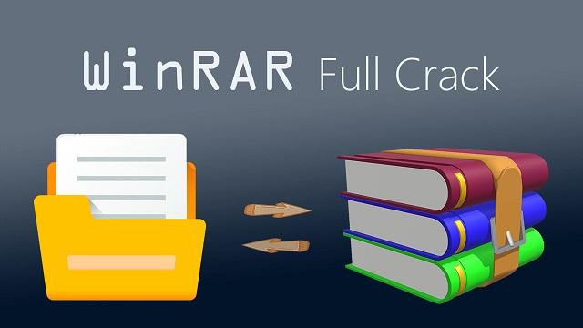 Download phần mềm Winrar mới nhất, phần mềm Rar mới nhất