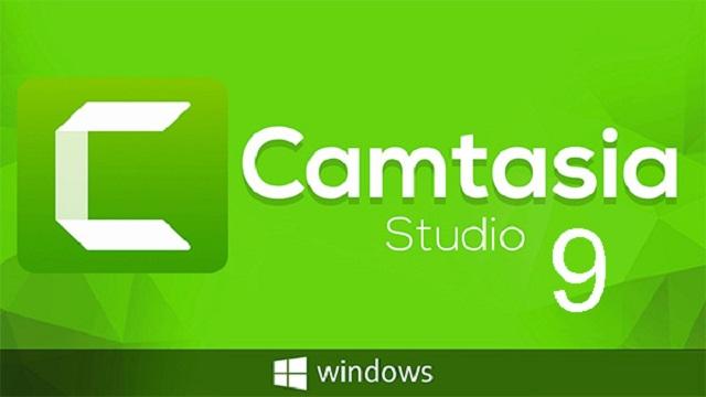 Giới thiệu phần mềm camtasia cho máy tính
