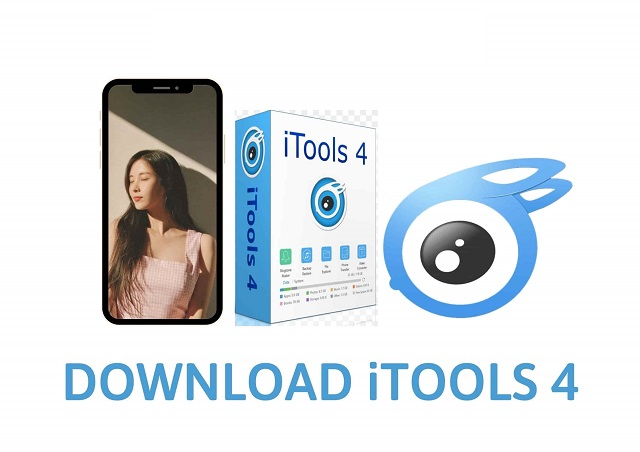 Download Itools mới nhất vĩnh viễn