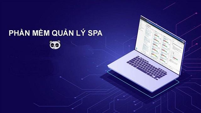 Phần mềm quản lý tiệm Spa chuyên nghiệp 2021