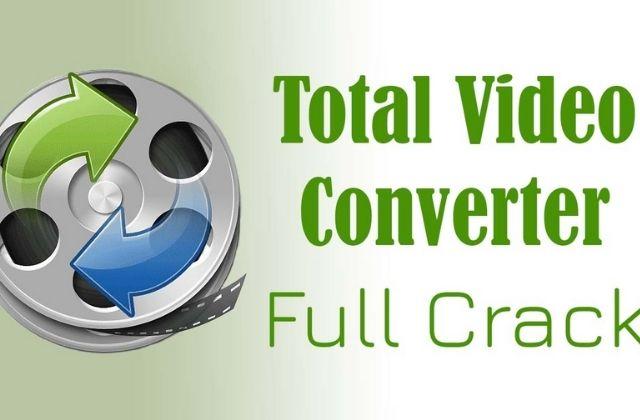 Phần mềm Total Video Converter full
