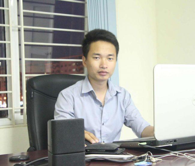 Tác giả Hồng Phong của Soft Folder