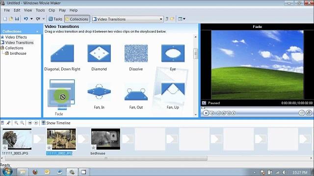 Download phần mềm Windows Movie Maker nhanh chóng và đơn giản
