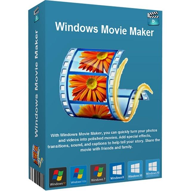 Windows Movie Maker là phần mềm chỉnh sửa đa phương tiện được nhiều người sử dụng