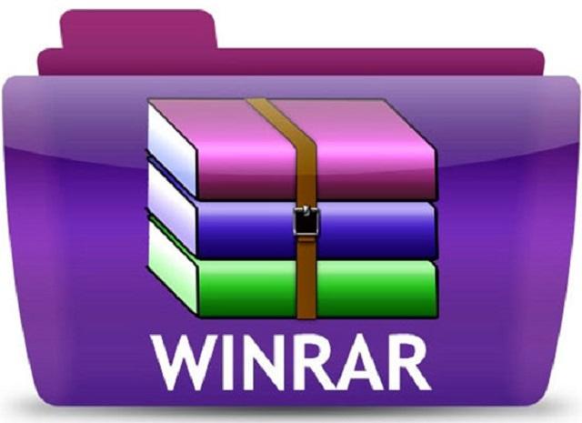 Download Winrar bản mới nhất 2021